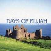 Days of Elijah: The Worship Songs of Robin Mark, by Robin Mark, CD