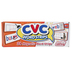 Junior Learning, CVC Word Strips, 24 Pieces