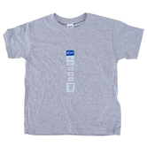Gildan, Short Sleeve T-Shirt, Sport Gray, Youth Extra Small - Large, Pre-Shrunk Cotton, Youth XS-L