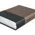 ESV Fire Bible, Imitation Leather, Black and Brown
