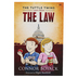 The Tuttle Twins Learn About The Law, Book 1, Paperback, 58 Pages, Grades K-6