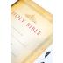 KJV Thomas Nelson Study Bible, Large Print, Bonded Leather, Black, Thumb Indexed