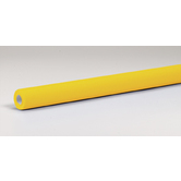 "Pacon Fadeless Paper: Yellow (Canary) - 48"" x 50'"