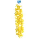 Bright Ideas, Tie Ribbon Garland, Multiple Colors Available, 72 x 4 1/2 inches