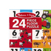 Melissa & Doug, Farm Number Floor Puzzle, 24 Pieces, Ages 3 and Older