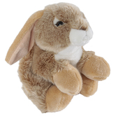 The Puppet Company, Lop-Eared Rabbit Puppet, Ages 12 Months and Older, 13 x 7 x 5 inches