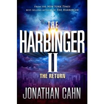 The Harbinger II: The Return, by Jonathan Cahn, Hardcover