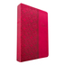 KJV Thomas Nelson Study Bible, Large Print, Imitation Leather, Cranberry