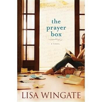 The Prayer Box, by Lisa Wingate