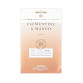 D&D, Clementine & Mango Luxury Aromatic Sachets,  3/4 ounce Each, Set of 3