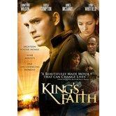 King's Faith, DVD