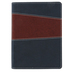 MSG The Message Remix 2.0 Bible, Duo-Tone, Navy and British Tan