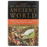 Well-Trained Mind Press, The History of the Ancient World, Student, 896 Pages, Grades 9-12