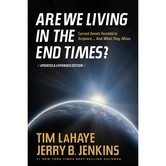 Are We Living in the End Times, by Tim LaHaye and Jerry B. Jenkins, Paperback