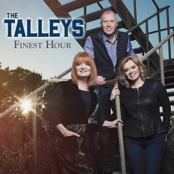 Finest Hour, by The Talleys, CD