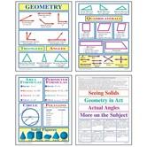 Geometry Bulletin Board Pack