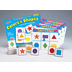 Trend, Colors and Shapes Match Me Game, Ages 3 to 6 Years, 1 to 8 Players