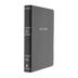 NKJV Super Giant Print Reference Bible, Leatherlike, Black
