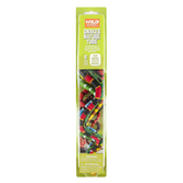 Wild Republic, Snakes Nature Tube, 11 inches Each, 8 Pieces