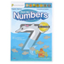 Preschool Prep Company, Meet the Numbers: English and Spanish DVD, 30 Minutes, Toddlers to Grade K