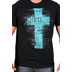 Kerusso, John 10:10, He Died So That We May Live, Men's T-Shirt, Black