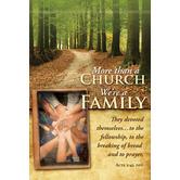 Welcome Folders - Family - 12 Pack