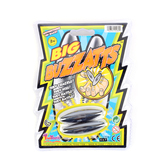 FunTastic, Big Buzzatts Magnets, 2 Pieces, Ages 8 and up