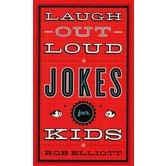 Revell, Laugh-Out-Loud Jokes for Kids, by Rob Elliott, Paperback