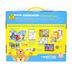 School Zone, Kindergarten Full Learning Program, Ages 5-6