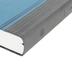 NIV Teen Study Bible, Duo-Tone, Blue and Graphite