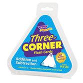Three-Corner®  (Addition and Subtraction)