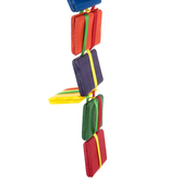 Fun Express, Wooden Jacob's Ladder, 12 Inches, 1 Each, Ages 3 and up