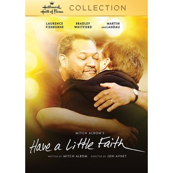 Have a Little Faith, DVD