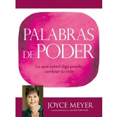 Palabras De Poder, by Joyce Meyer