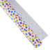 Brother Sister Design Studio, Confetti Dot Gift Wrap Roll, 50 Square Feet