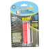ValueMax, GlowMax LED Glow In The Dark Flashlight, Assorted Colors, 3 x 2 inches