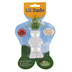 Heebie Jeebies, Lil Dude Seed Planter, Ceramic, White, 2 3/4 to 3 Inches