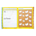 Home Workbooks Gold Star Edition Activity Book: Numbers 0-20, 64 Pages, Grades PreK-K