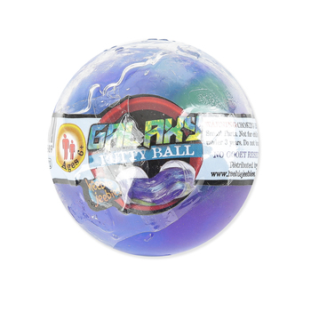 Heebie Jeebies, Galaxy Putty Ball, Ages 3 and up