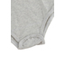 Dicksons, When God Made Me Onesie, 100% Cotton, Heather Gray, 6-12 Months