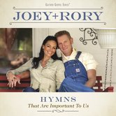 Hymns That Are Important To Us, by Joey+Rory, CD