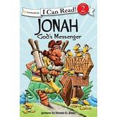 Biblical Values: Jonah, God's Messenger