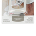 Yankee Candle, Coconut Beach Car Jar Ultimate, White, 3 x 5 1/2 inches