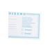 Salt & Light, El Diezmo Spanish Tithe Envelopes, 6 1/4 x 3 1/8 inches, 100 Envelopes