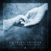 It's Finally Christmas, by Casting Crowns, CD