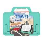 If, The Travel Book Rest, Multiple Colors Available, 5 1/2 x 7 inches