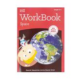 Retail Centric Marketing, Step Up Kids Space Workbook, Paperback, Grades 2-3