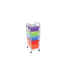 Category 5 Drawer Mobile Tower