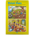 Highlights, Puzzlemania, Picture Puzzles Puzzle Pad, Paperback, 64 Pages, Ages 6-8