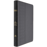 TPT The New Testament: 2nd Edition, Large Print, Imitation Leather, Multiple Colors Available